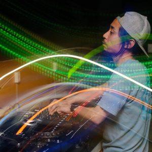 DJ ATSUSHI
